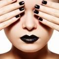 Экстравагантный макияж - Extravagant makeup