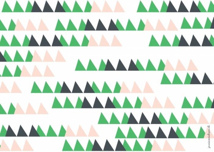 jessicanielsen w9 700x496 Фон мозаика   Background mosaic