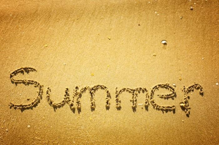 shutterstock 129434798 700x464 Лето   Summer