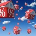 Домики с процентами - Houses with interest