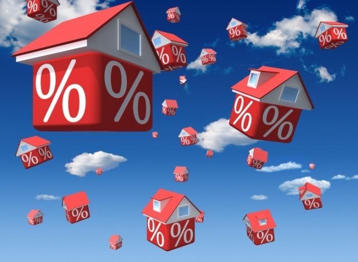 shutterstock 23896570 700x513 Домики с процентами   Houses with interest