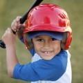 Мальчик с битой - Boy with bat