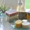 Разнообразие мыла - Diversity of soaps