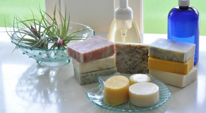 u718 700x383 Разнообразие мыла   Diversity of soaps