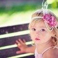 Маленькая девочка - Little girl