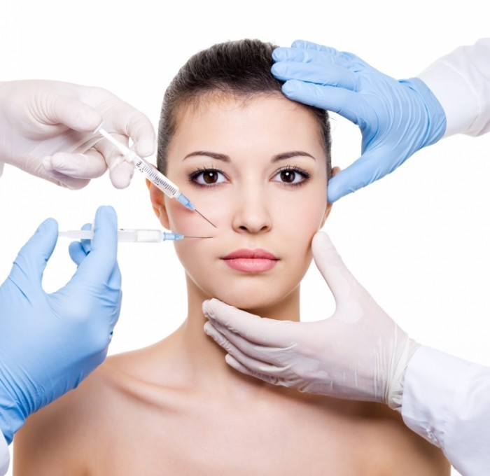 Fotolia 21790768 Subscription Monthly XXL 700x680 Ботокс   Botox