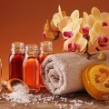 Аромамасла - Aromatic oils