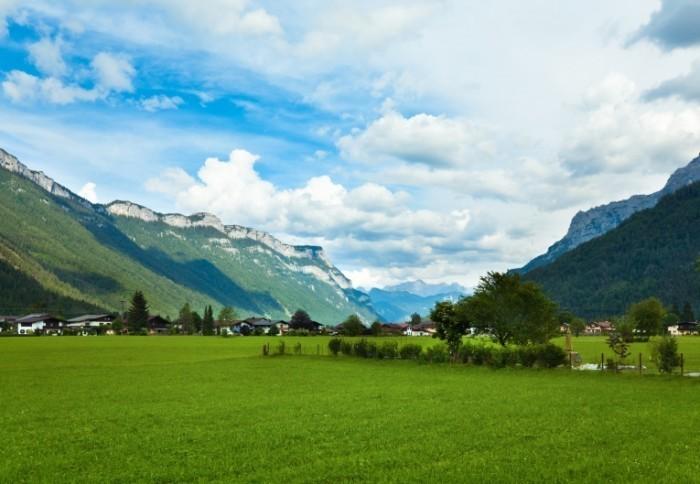 Fotolia 41406903 M 700x484 Альпы   Alps