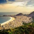 Пейзаж Бразилии - Landscape Brazil