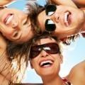 Веселые девушки - Funny girl