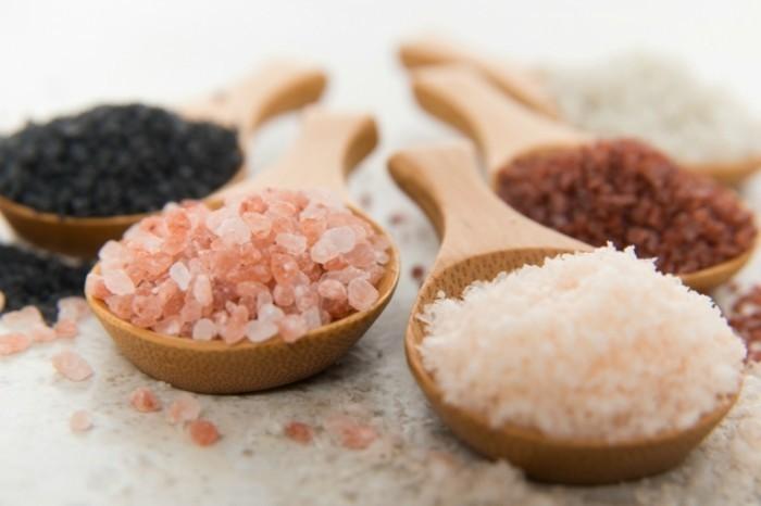 salt 700x466 Соль   Salt