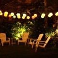 Уютный сад - Cozy garden