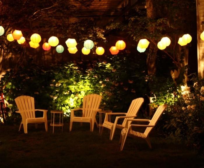 shutterstock 104506379 700x577 Уютный сад   Cozy garden