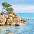 Скалы на берегу - Rocks on the shore