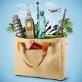 Путешествие - Traveling