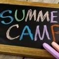 Летний лагерь - Summer camp
