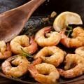 Креветки - Shrimps
