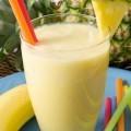 Ананасовый сок - Pineapple juice