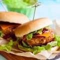 Гамбургеры - Hamburgers