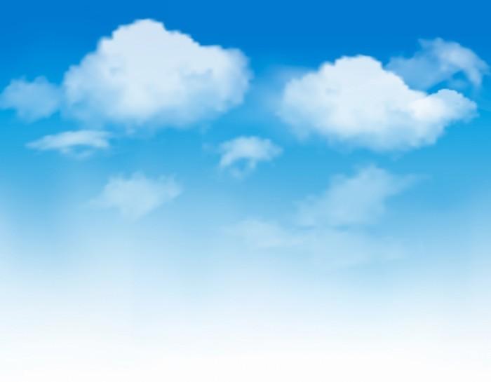 Fotolia 40696152 Subscription L 3 700x545 Небо с облаками   Sky with clouds