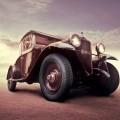 Раритетное авто - Vintage cars