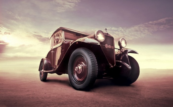Fotolia 42598149 Subscription Monthly XXL 700x433 Раритетное авто   Vintage cars