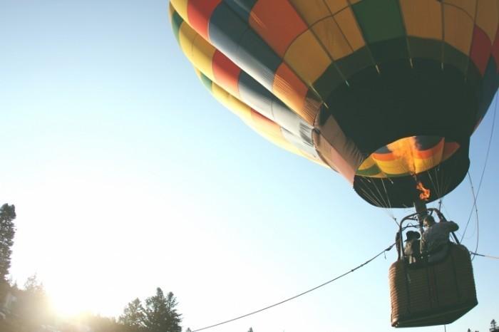 bXoAlw8gT66vBo1wcFoO IMG 9181 700x466 Воздушный шар   Balloon