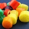 Цветные макароны - Colored pasta