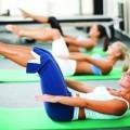 Девушки на фитнесе - Girls on fitness