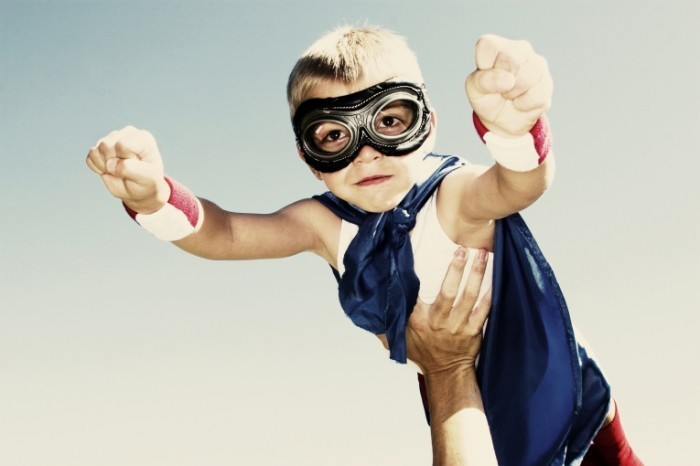 istock 000006958591 large 700x466 Мальчик супермен   Boy superman
