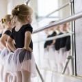 Маленькие балерины - Little ballerinas