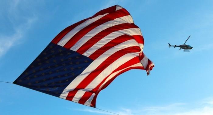 photo 1413787489051 bcbb6209ece1 700x377 Флаг америки   American Flag
