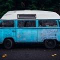 Фургон - Van