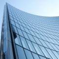 Стеклянное здание - Glass Building