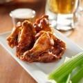 Запеченная курица - Baked chicken