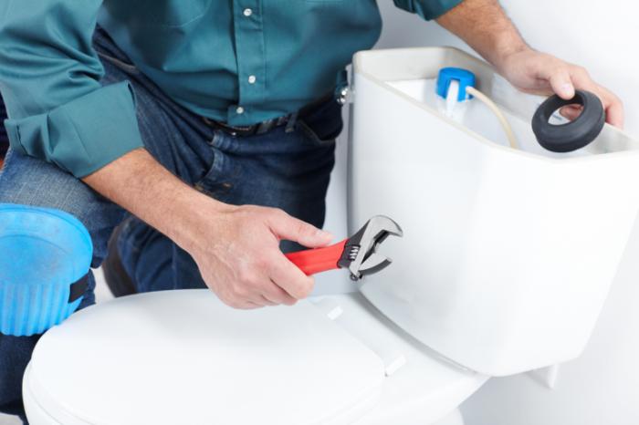 shutterstock 137673869 700x466 Сантехника   Sanitary engineering