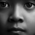 Лицо ребенка - Baby's face