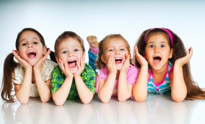 shutterstock 77082265 700x422 Дети   Children
