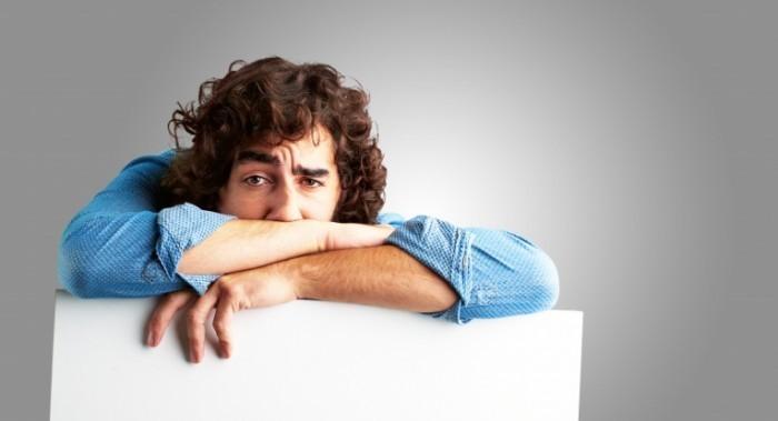 Dollarphotoclub 44682871 700x379 Кучерявый мужчина   Curly man