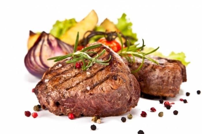 Dollarphotoclub 52298958 700x466 Стейк мяса   Grilled meat