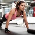 Спортзал - Gym