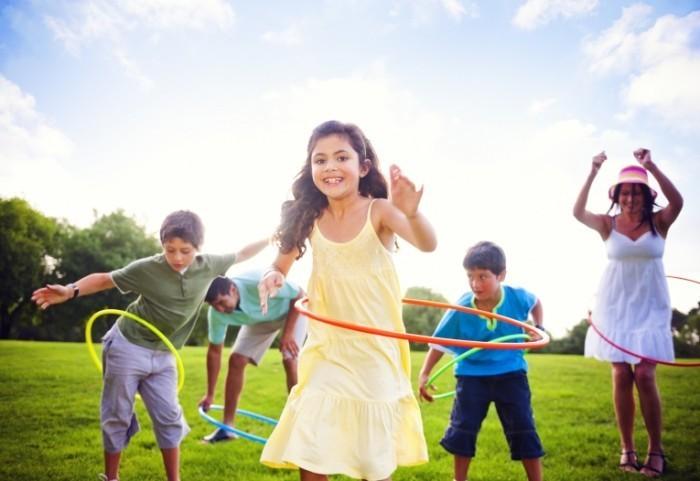 Dollarphotoclub 63273557 700x481 Дети на природе   Children Outdoors