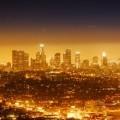 Ночной город - Night city