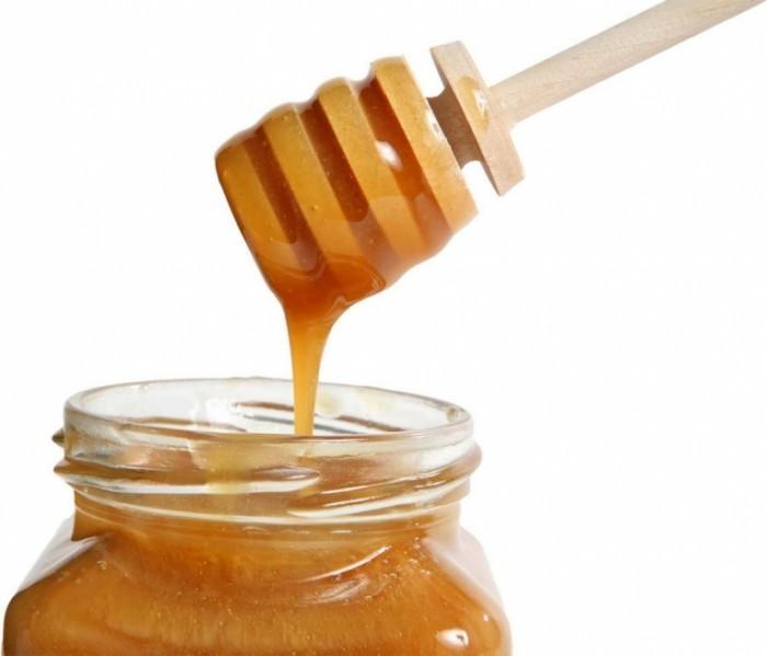 Мед   Honey