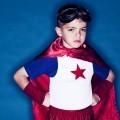 Мальчик супермен - Boy superman