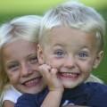 Девочка с мальчиком - Girl and boy