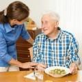 Уход за пожилыми людьми - Care for the elderly