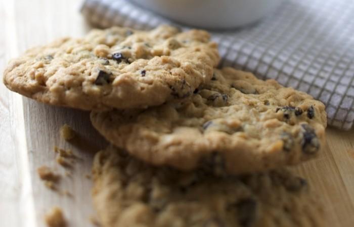 April TC Safrai Salted maple cookie c istock 700x449 Печенье   Biscuit