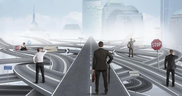 Business roads istock 700x372 Направления в бизнесе   Areas of business