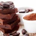 Шоколадный брауни - Chocolate brownies